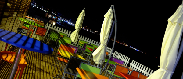 STONE BEACH Restaurant de plage Cagnes-sur-Mer photo n° 107393 - ©STONE BEACH