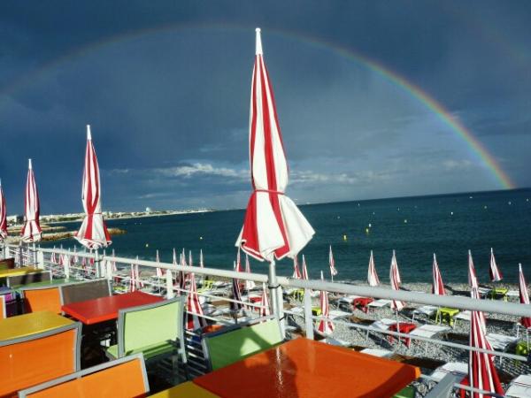 STONE BEACH Restaurant de plage Cagnes-sur-Mer photo n° 107390 - ©STONE BEACH