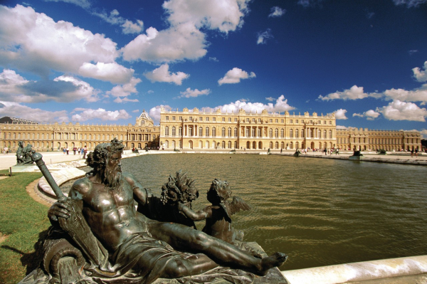 Parc Et Jardins Du Domaine National De Versailles Parcs Et Jardins