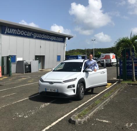 Location Voiture - ©JUMBO CAR