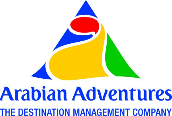 Logo - ©ARABIAN ADVENTURES