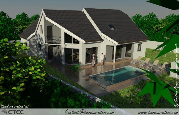 etec constructeur immobilier saint apollinaire 21850