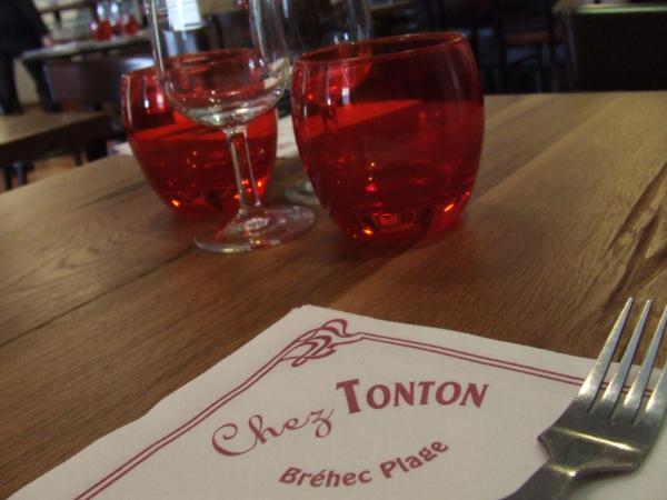 CHEZ TONTON Bistrot – Brasserie Plouézec photo n° 228159 - ©CHEZ TONTON