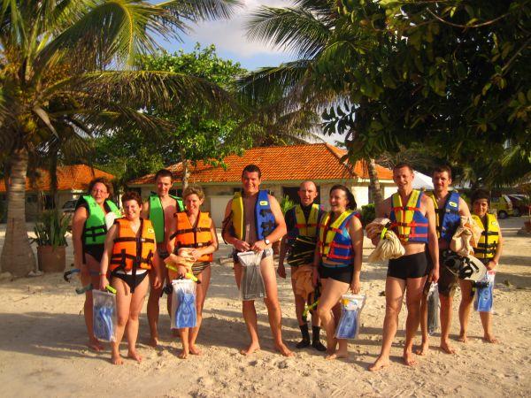 H&L TOURS Tour-opérateur spécialisé Playa del Carmen photo n° 49377 - ©H&L TOURS
