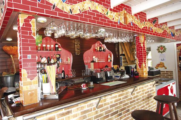 QUAI 17 Cuisines du monde Saint-François photo n° 14577 - ©QUAI 17