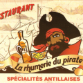 LA RHUMERIE DU PIRATE