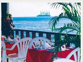 CAPRICE DES ILES Restaurant antillais Baillif photo n° 176278 - ©CAPRICE DES ILES