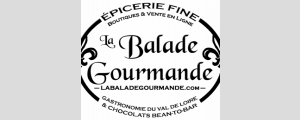 LA BALADE GOURMANDE