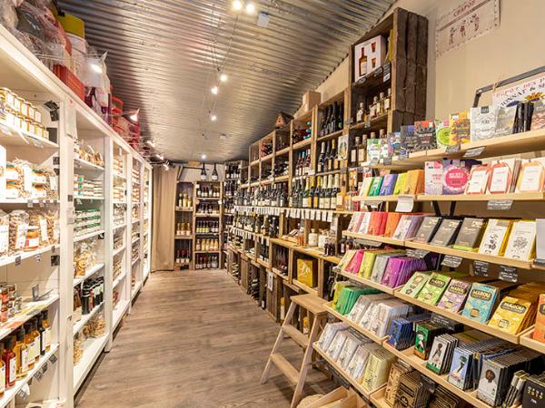 La Balade Gourmande, la plus belle collection de produits régionaux Val de Loire - ©@Charlotte Lapeyronnie