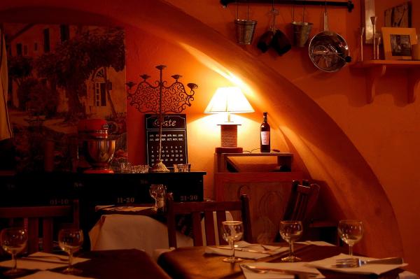 LA LOGGIA Restaurant corse Bonifacio photo n° 160184 - ©LA LOGGIA