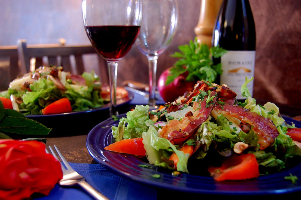 LA LOGGIA Restaurant corse Bonifacio photo n° 160182 - ©LA LOGGIA