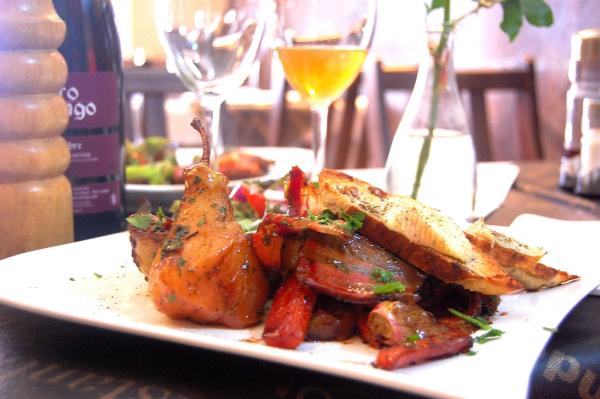 LA LOGGIA Restaurant corse Bonifacio photo n° 160179 - ©LA LOGGIA