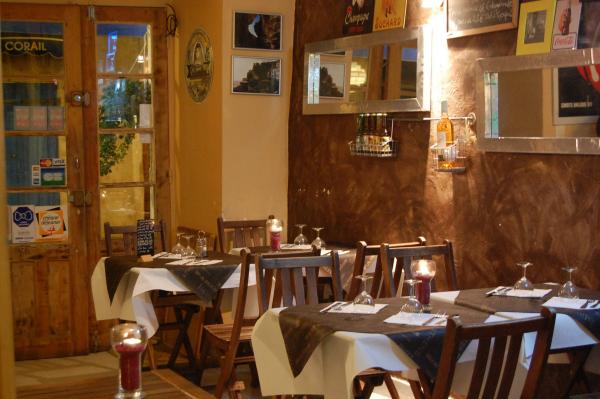 LA LOGGIA Restaurant corse Bonifacio photo n° 160181 - ©LA LOGGIA