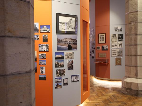 musée Biarritz - ©MUSÉE HISTORIQUE DE BIARRITZ