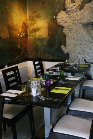 LA TABLE DU ROCHER Cuisine française Marsannay-la-Côte photo n° 125129 - ©LA TABLE DU ROCHER