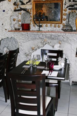 LA TABLE DU ROCHER Cuisine française Marsannay-la-Côte photo n° 125127 - ©LA TABLE DU ROCHER