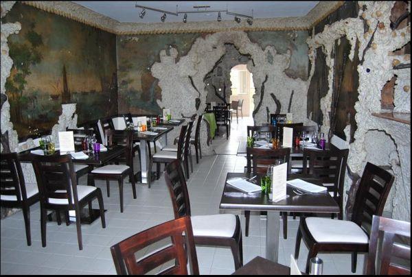 LA TABLE DU ROCHER Cuisine française Marsannay-la-Côte photo n° 71976 - ©LA TABLE DU ROCHER