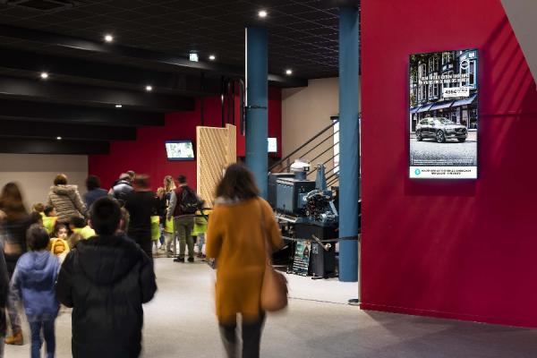 Cinéma de Langon - ©copy