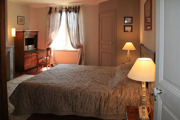 LA MAISON DE JUSTINE Chambre d'hôtes Grimaud photo n° 364877