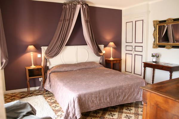 LA MAISON DE JUSTINE Chambre d'hôtes Grimaud photo n° 364876