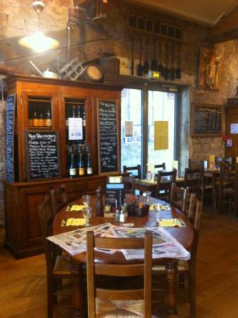 PARTIE DE CAMPAGNE  Bistrot – Brasserie Paris photo n° 59585
