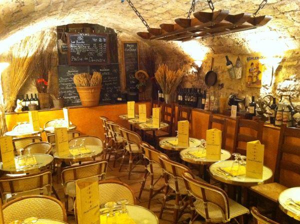 PARTIE DE CAMPAGNE  Bistrot – Brasserie Paris photo n° 59586