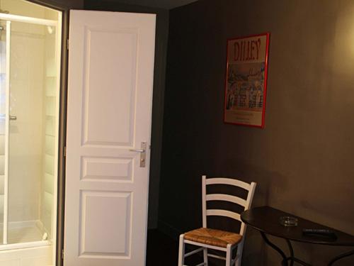 LES CASCADES Hôtel Honfleur photo n° 211622 - ©LES CASCADES