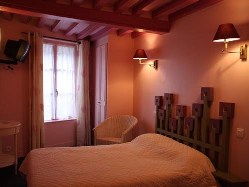 LES CASCADES Hôtel Honfleur photo n° 211620 - ©LES CASCADES
