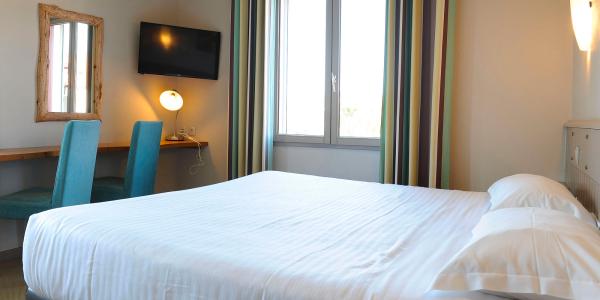 hotels bidart