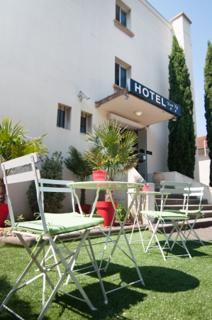 Hôtel_Lyon - ©HÔTEL DAULY