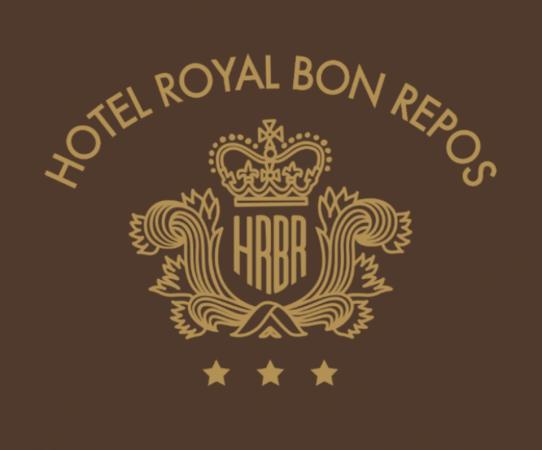 - ©HÔTEL ROYAL BON REPOS