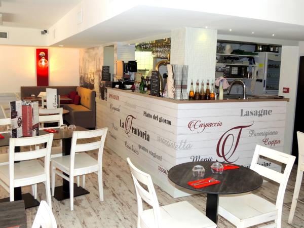 LA TRATTORIA Restaurant italien et pizzeria Pornichet photo n° 226486 - ©LA TRATTORIA