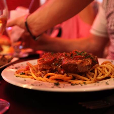 Spécialité italienne