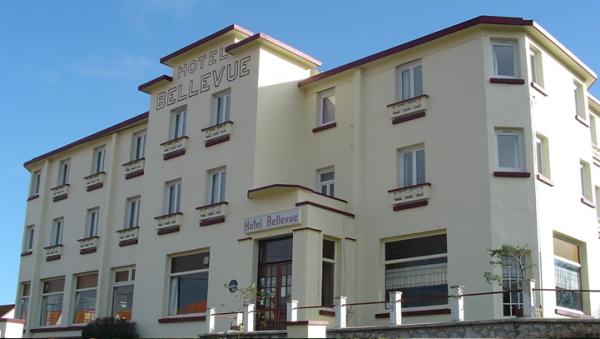 HÔTEL BELLEVUE Hôtel Wissant photo n° 132245 - ©HÔTEL BELLEVUE