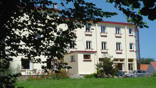 HÔTEL BELLEVUE Hôtel Wissant photo n° 132247 - ©HÔTEL BELLEVUE