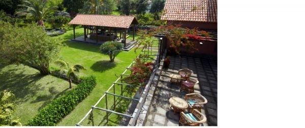 QUINTA DO FURÃO Hôtel Santana photo n° 72933