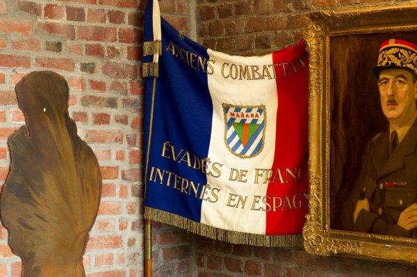 MUSÉE DE LA RÉSISTANCE Musée spécialisé (musée de La Poste…) Bondues photo n° 338234 - ©MUSÉE DE LA RÉSISTANCE