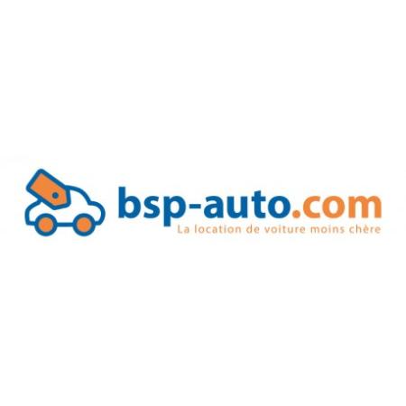 BSP auto logo - ©BSP AUTO