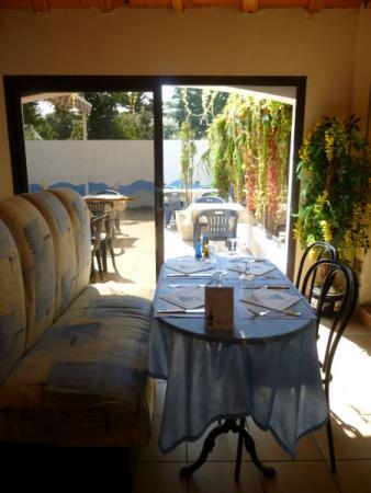 CRÊPERIE LA BELLE ÉPOQUE Restaurants La Guérinière photo n° 60484