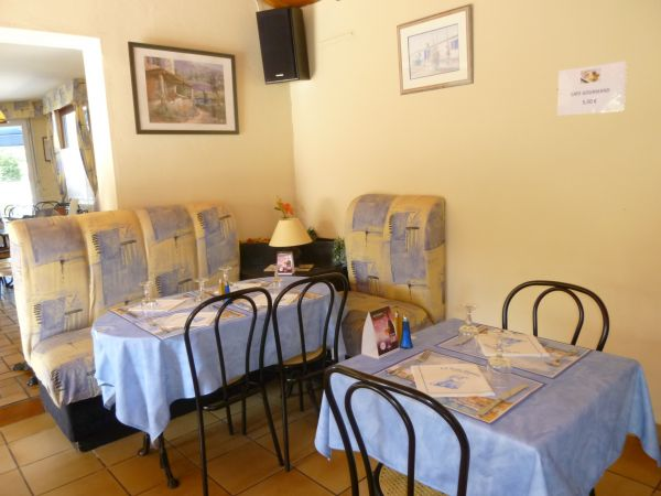CRÊPERIE LA BELLE ÉPOQUE Restaurants La Guérinière photo n° 60481