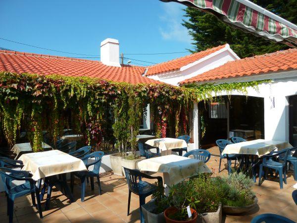 CRÊPERIE LA BELLE ÉPOQUE Restaurants La Guérinière photo n° 60479