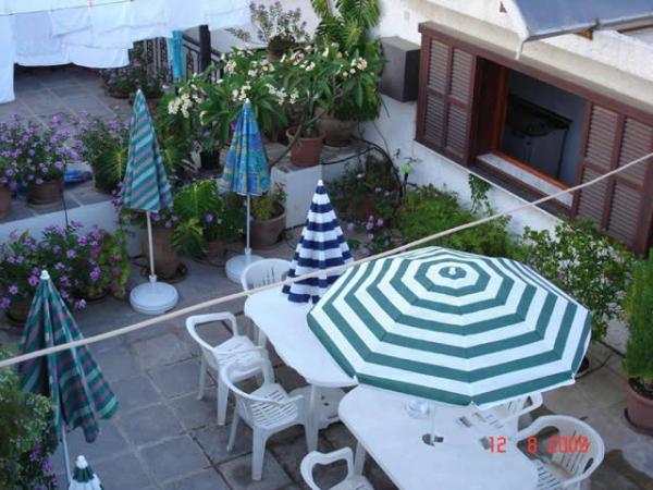MAKRI STENO Hôtel Rethymnon photo n° 217519 - ©MAKRI STENO