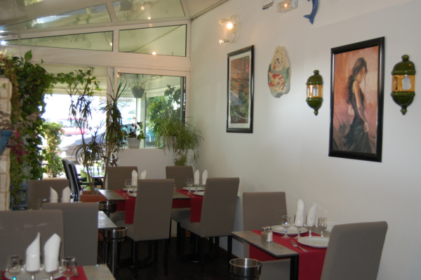 LE FOURNELET Restaurant fruits de mer – Poissons Saintes-Maries-de-la-Mer photo n° 178398 - ©LE FOURNELET