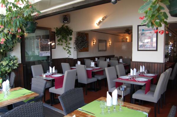 LE FOURNELET Restaurant fruits de mer – Poissons Saintes-Maries-de-la-Mer photo n° 178397 - ©LE FOURNELET
