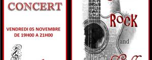 Casino de Soulac - Concert gratuit