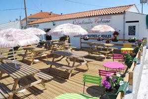 L'AMBIANCE CABANE Restaurant fruits de mer – Poissons Châtelaillon-Plage photo n° 111560 - ©L'AMBIANCE CABANE