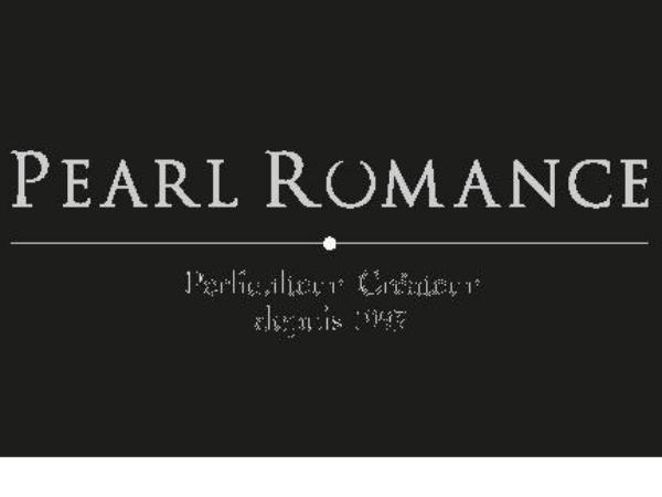 logo - ©pearlromance.fr