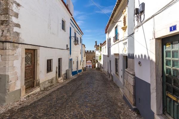 Evoramonte (Estremoz - ©OFFICE DU TOURISME DE LA RÉGION ALENTEJO