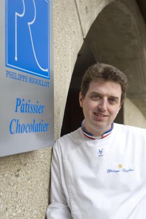 PHILIPPE RIGOLLOT Pâtisserie Annecy photo n° 199960 - ©PHILIPPE RIGOLLOT