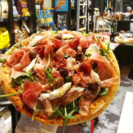 Pizzas Rennes